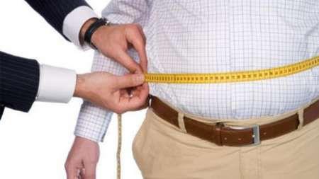 چاقی در میانسالی احتمال ابتلا به آلزایمر را افزایش می دهد