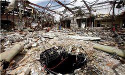 شهادت 11 یمنی در حملات عربستان به استان الحدیده