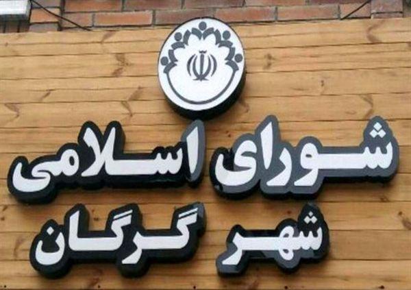 تمکین شورای شهر گرگان به خواسته رانندگان حمل نخاله
