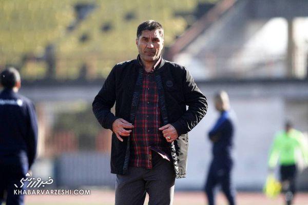 استعفای ناگهانی یک پرسپولیسی که تیمش قهرمان نیم فصل شد!