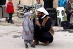 توبه دختر داعشی به خاطر تماشای «باب اسفنجی»!