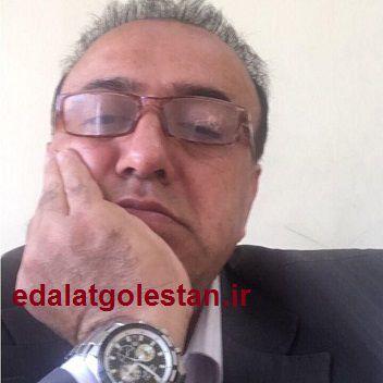 آخرین خبر از انتصاب ابوالقاسم صفوی گزینه ی جریان فتنه بعنوان فرماندار گرگان