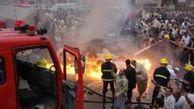 هیچ زائر ایرانی در انفجارهای کربلا آسیب ندیده است