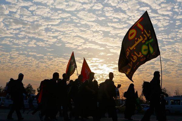 تیزر آیین تجلیل از فعالان عرصه اربعین