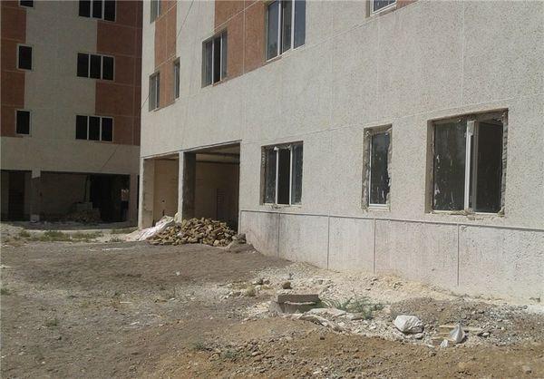 احداث ۱۹۶ واحد مسکونی برای خانوارها دارای معلول در گلستان