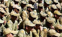 ظرفیت اعزام به سربازی تا اردیبهشت تکمیل است
