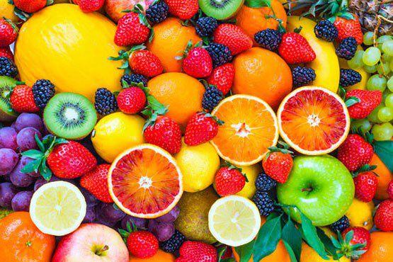 قیمت میوه و تره بار بازار گلستان