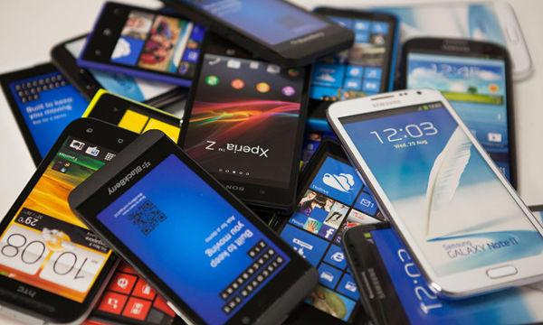 بهترین گوشی های یک میلیون و پانصد هزار تومانی +لیست