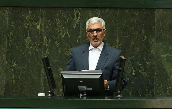 تربتینژاد: سیاستورزی باید بر اساس دیانت باشد