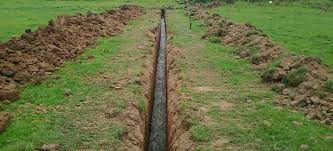 300 میلیارد تومان در پروژه های آب وخاک شهرستان گمیشان هزینه شده است