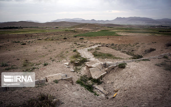 کشف ۲۰ فقره زمین خواری در گلستان/ ۱۲ نفر دستگیر شد