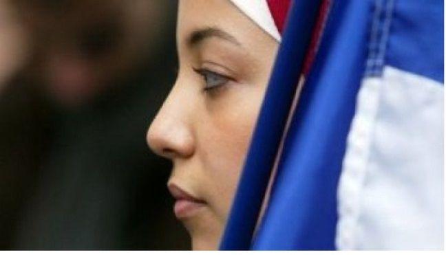 حجاب فرانسه