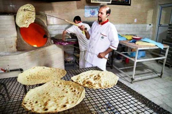 احتمال افزایش قیمت رسمی نان در چند روز آتی