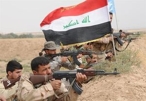 چگونه دو برادر عراقی همزمان به شهادت رسیدند؟