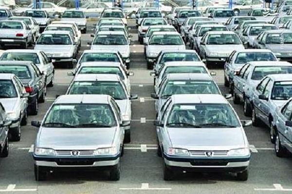 فیلم/ واکنش بازار به پیش فروش خودرو