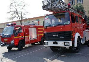 تجهیز ۳۷ پایگاه آتش نشانی روستایی گلستان