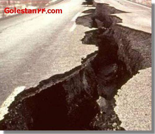 کارگروه تخصصی مخاطرات زلزه، لغزش لایه های زمین، ابنیه و شهر سازی در گرگان