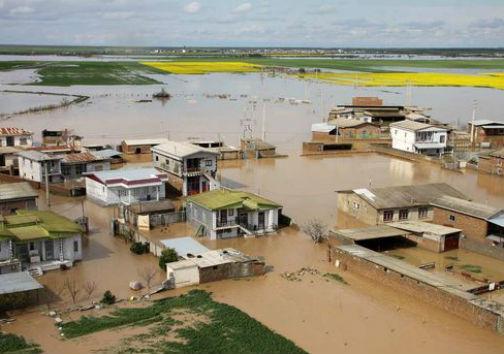 انعقاد قرارداد بانکها با مالکان ۹۹ درصد خانههای سیل زده روستایی