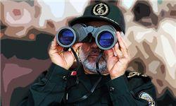 گزارشی ویژه از انتصاب سرلشکر رشید به فرماندهی مهمترین قرارگاه عملیاتی کشور