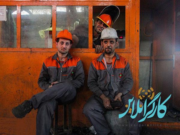 خبر خوش جدید برای کارگران اخراج شده و فسخ قرار داد شده از سوی کارفرما