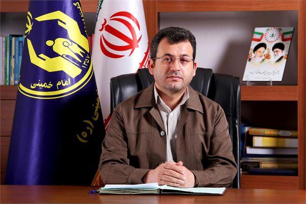 تشکر مدیرکل کمیته امداد استان گلستان از ستاد مردمی محرم گرگان