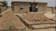 ۱۲۲ میلیارد تومان کمک بلاعوض به ۲۴۱۰۰ خانوار سیلزده گلستانی پرداخت شد