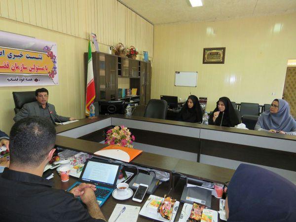 کاهش ۳۶ درصدی وقوع جرائم در نیروهای مسلح استان گلستان