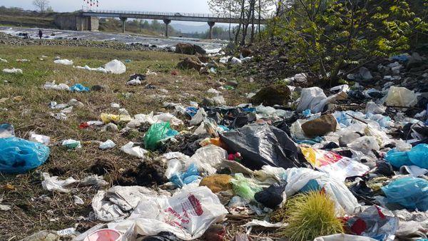 ۹۰۰ تن زباله خانگی روزانه در گلستان تولید می شود