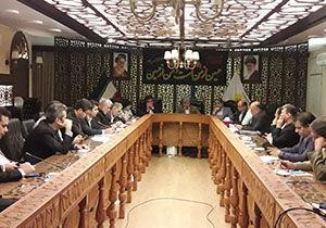 آخرین وضعیت میزان اعتبارات در آمدهای شهرداری گرگان