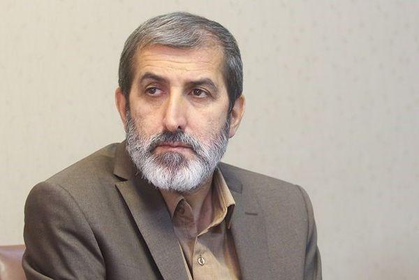 دبیر مجمع نمایندگان استان گلستان در مجلس شورای اسلامی معرفی شد