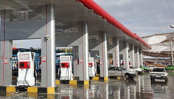نرخ گازوئیل و CNG  هیچ تغییری ندارد