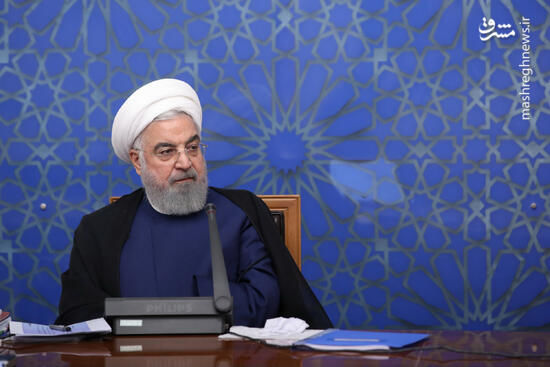 فیلم/ روحانی: نباید به انضباط و مسئولیتپذیری مردم اکتفا کنیم