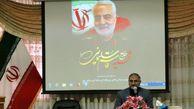 زندگی سردار سلیمانی وقف دفاع از اسلام و انقلاب بود