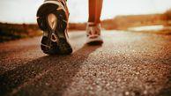 راه رفتن آرام، مغز و بدن را پیر میکند