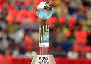 سایت ویتنامی: ایران به جام جهانی فوتسال صعود کرد