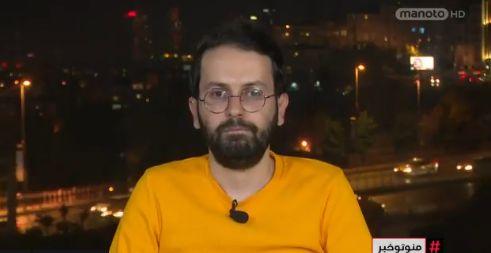 روزنامهنگار هتاک به ساحت امام رضا (ع) نویسنده سالیتاک از آب درآمد! +تصویر