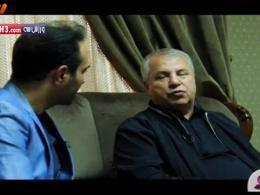 گفتگو با علی پروین