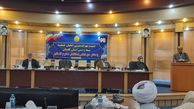اقدامات عمرانی گلستان تعطیل نشده است/کلنگ زنی ۲ مرکز درمانی