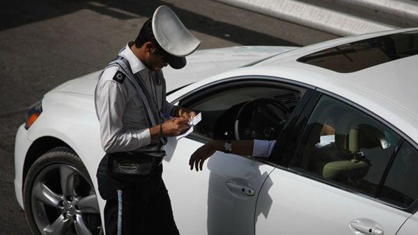 جریمه ۲۰۰ هزار تومانی ۱۸ هزار خودرو در گلستان/۶۵ راننده متخلف به مراجع قضایی معرفی شدند