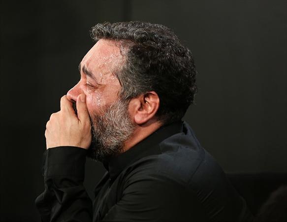 دانلود روضه حضرت رقیه سلام الله علیها حاج محمود کریمی در منزل حاج محمد طاهری