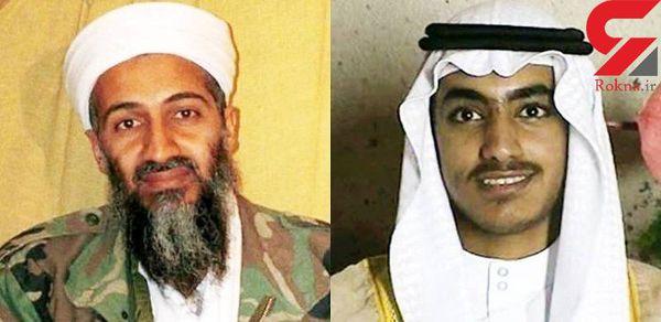 پسر بن لادن کشته شده است ! / او دیگر رییس نیست!