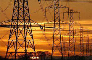 رشد 9.5 درصدی میزان مصرف برق در مازندران و گلستان