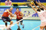 نامه یک والیبالیست گلستانی از وضعیت بد والیبال در پایتخت والیبال ایران