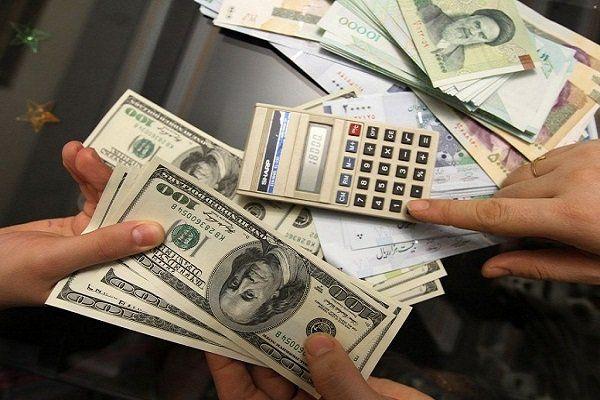 نرخ رسمی ۳۰ ارز کاهش یافت/قیمت دلار ثابت ماند