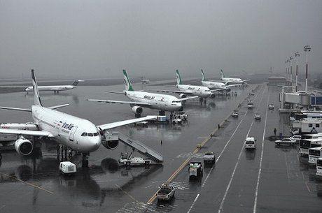از سرگیری پروازهای فرودگاه کلاله با تعرفه جدید