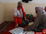 به نیابت از گلستانیها در مناطق محروم ایران + تصاویر