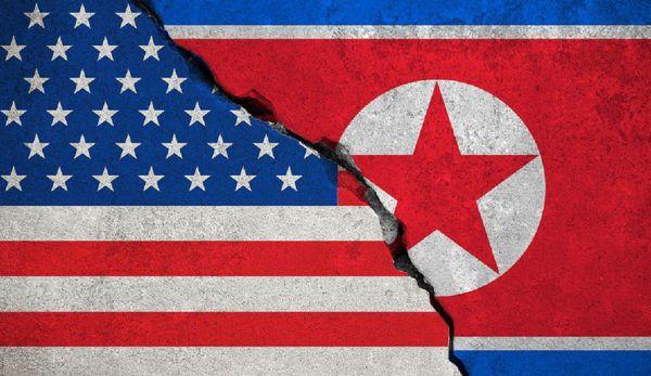 فیلم / افزایش احتمال درگیری نظامی بین کره شمالی و آمریکا