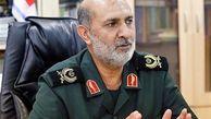 واکنش سردار سناییراد به تهدیدات ترامپ برای حمله نظامی به ایران