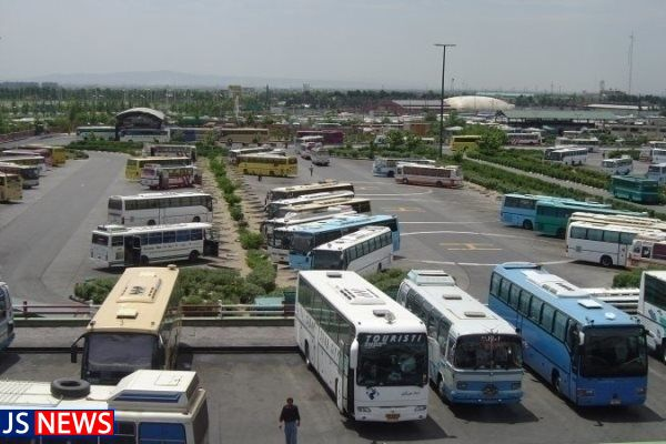 یک سوم رانندگان اتوبوس وام گرفتند