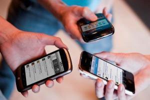 آمار کلی تلفن همراه در کشور